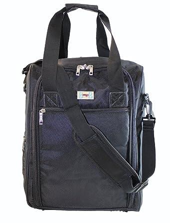 Amazon.com: BoardingBlue Maleta Personal Para debajo del Asiento.: Clothing