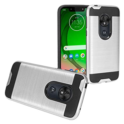 Amazon.com: Z-GEN Motorola Moto G7 Play XT1952 - Funda ...