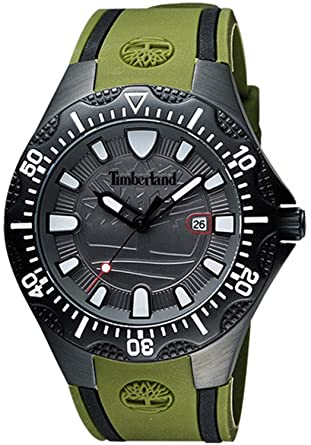Watch Timberland Dixiville M 14323jsb-13 Men´s Black