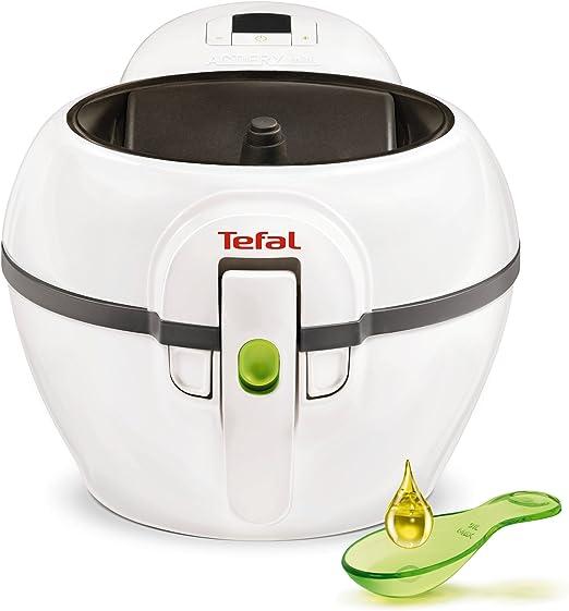 Tefal Actifry Mini - Freidora, con solo una cucharada de aceite ...