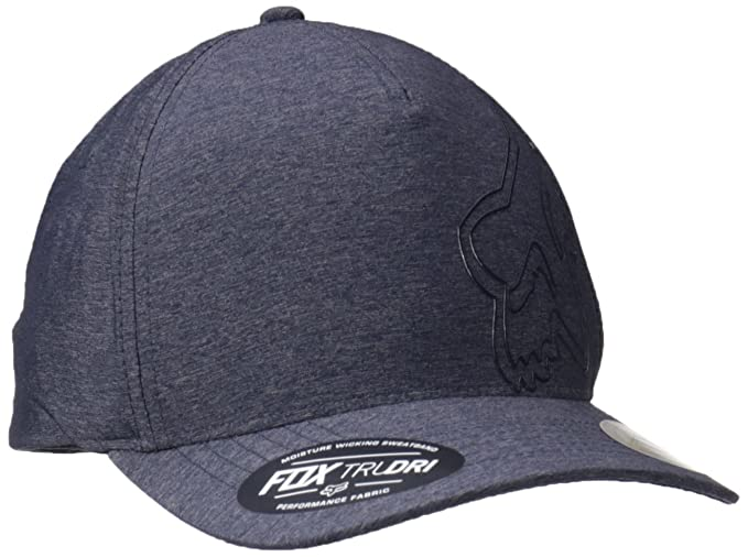 Fox - Gorra de béisbol - para Hombre Azul L x XL: Amazon.es: Ropa y accesorios