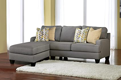 Amazon.com: Ashley Furniture Signature Design Chamberly 2 Piece ...