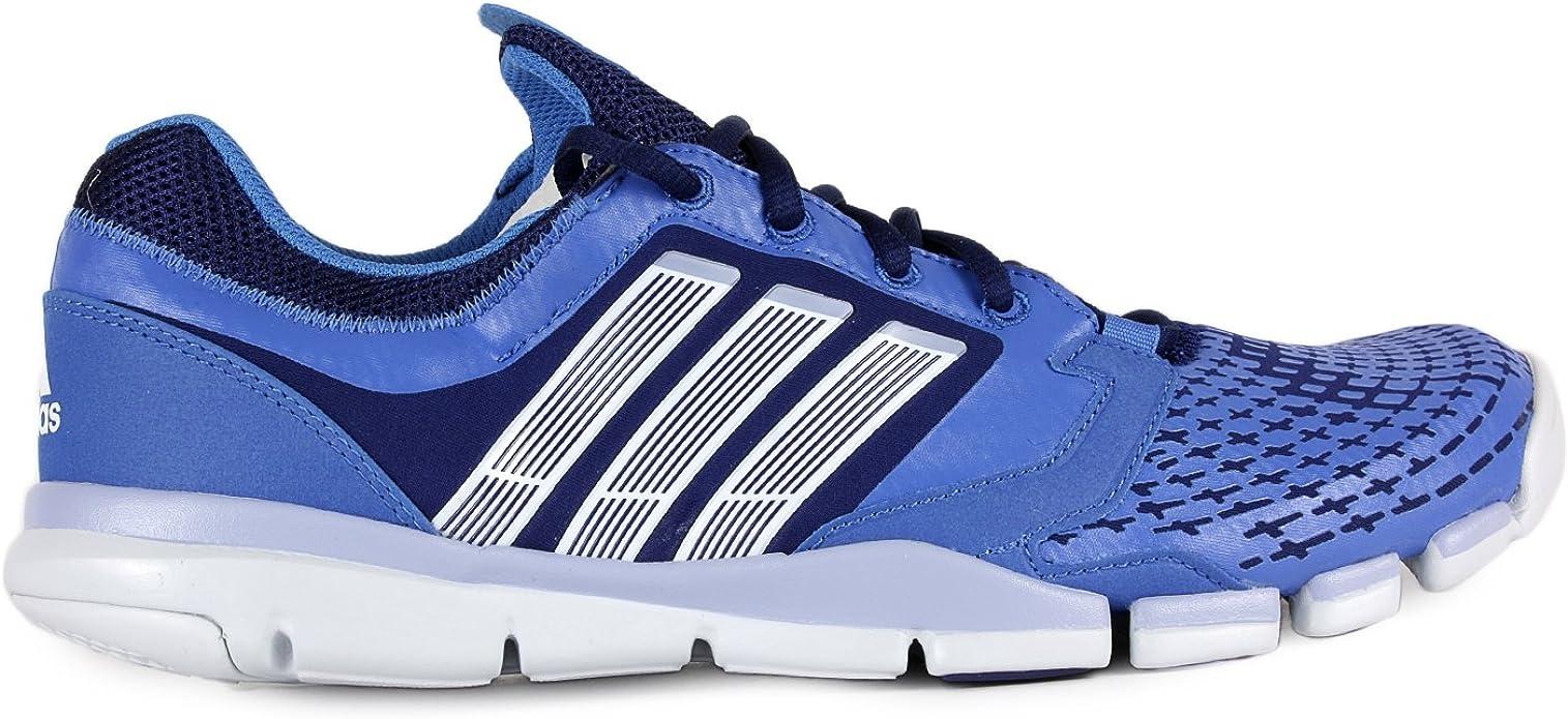 Amazon.com   adidas New Adipure Trainer 360 Blue/White Mens 12.5 ...