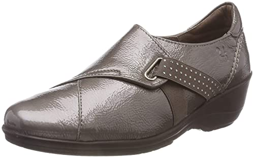 24 HORAS 23748, Zapatillas sin Cordones para Mujer: Amazon.es: Zapatos y complementos