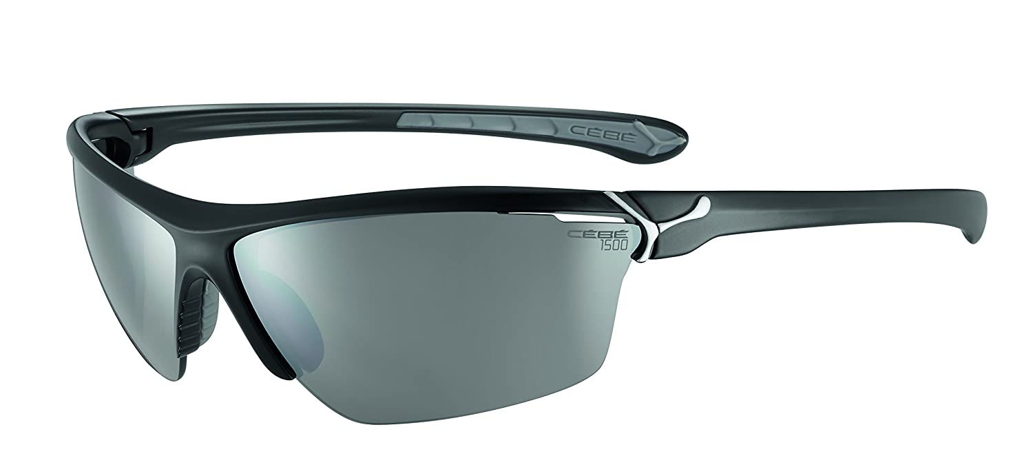 8bc1fc3f5239a Cébé Cinetik Sunglasses  Amazon.co.uk  Sports   Outdoors