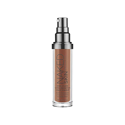 Urban Decay Naked Skin Weightless Ultra Definition Liquid Makeup 4 1 oz