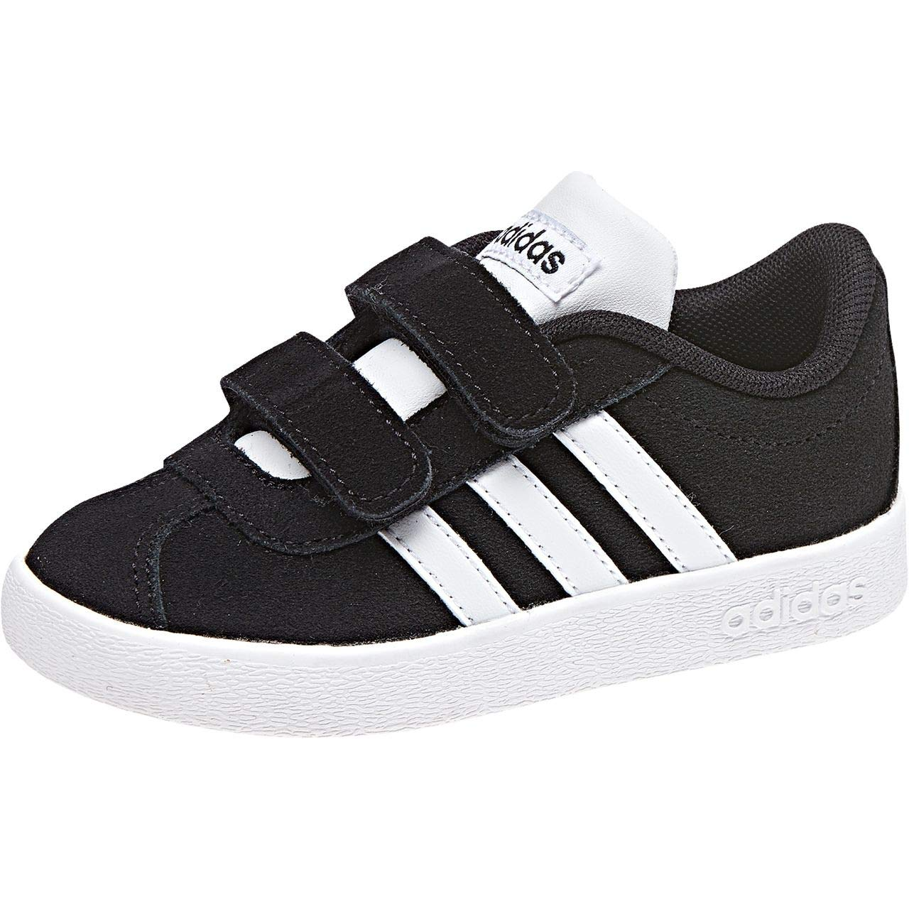 brand new 94c2e 2024f Cmf Vl Adidas Basse I Bimbi Unisex Court 2 Da Ginnastica 0 S