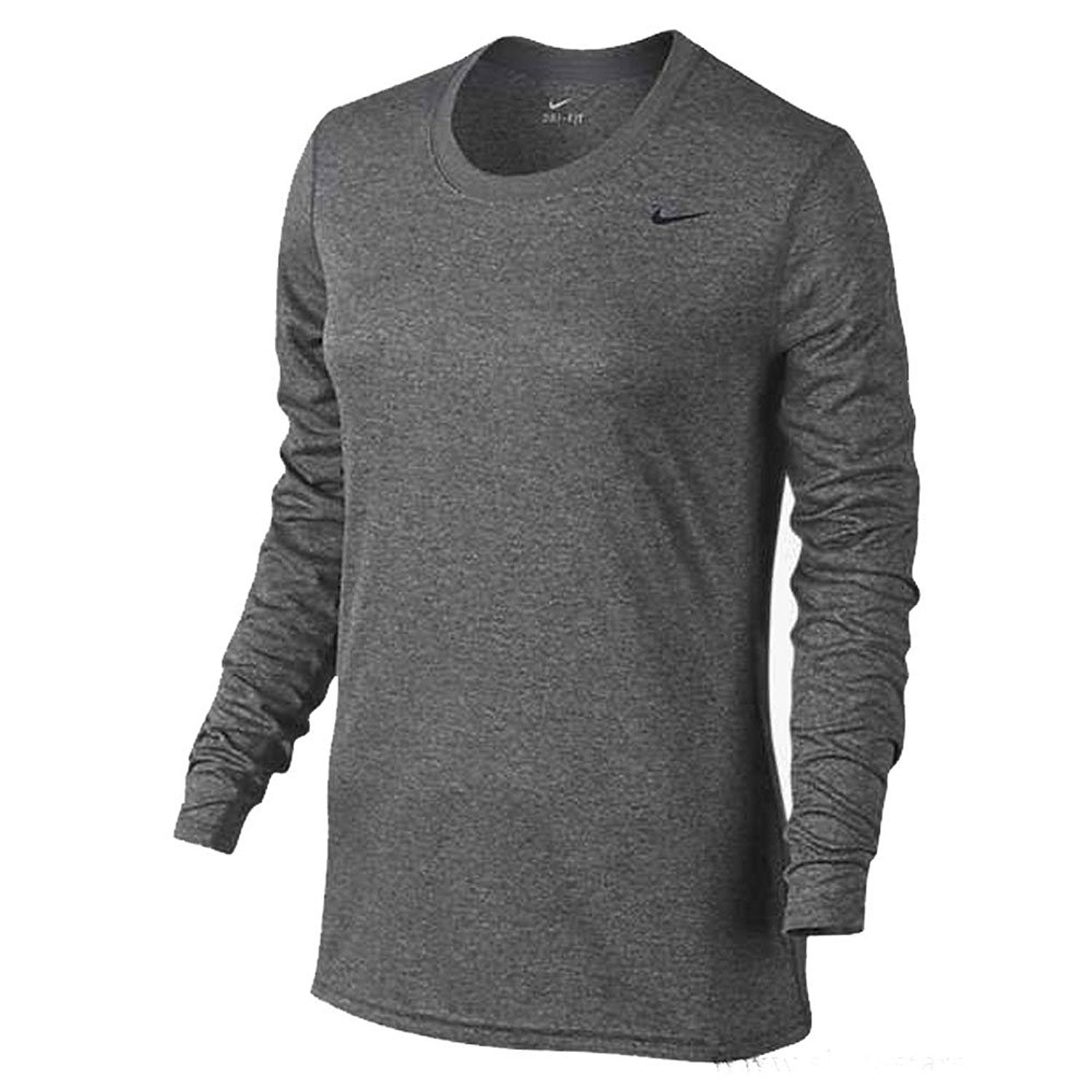 549241a5784b2 Nike Womens Dri-Fit Fitness Workout T-Shirt
