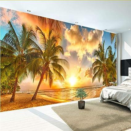 Mural Personalizado 3d Naturaleza Papel Tapiz Mural Naturaleza