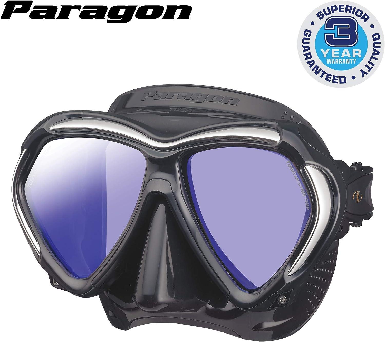 TUSA M-2001 Paragon - Máscara de buceo