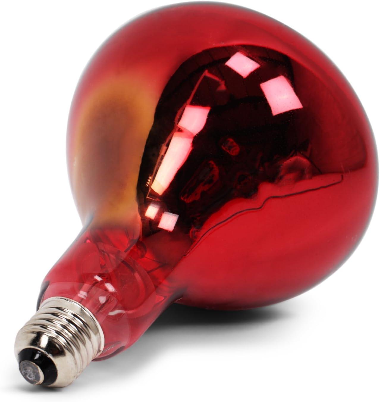 Boston Technology WE-108 Lámpara Flexible Infrarroja para Termoterapia. Alivio para dolores musculares (x-Accesorio)