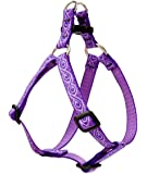 """LupinePet Originals 1/2"""" Jelly Roll Step In Dog Harness"""
