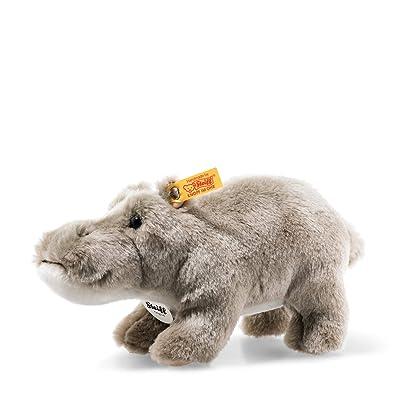Steiff Sammi Hippopotamus: Toys & Games