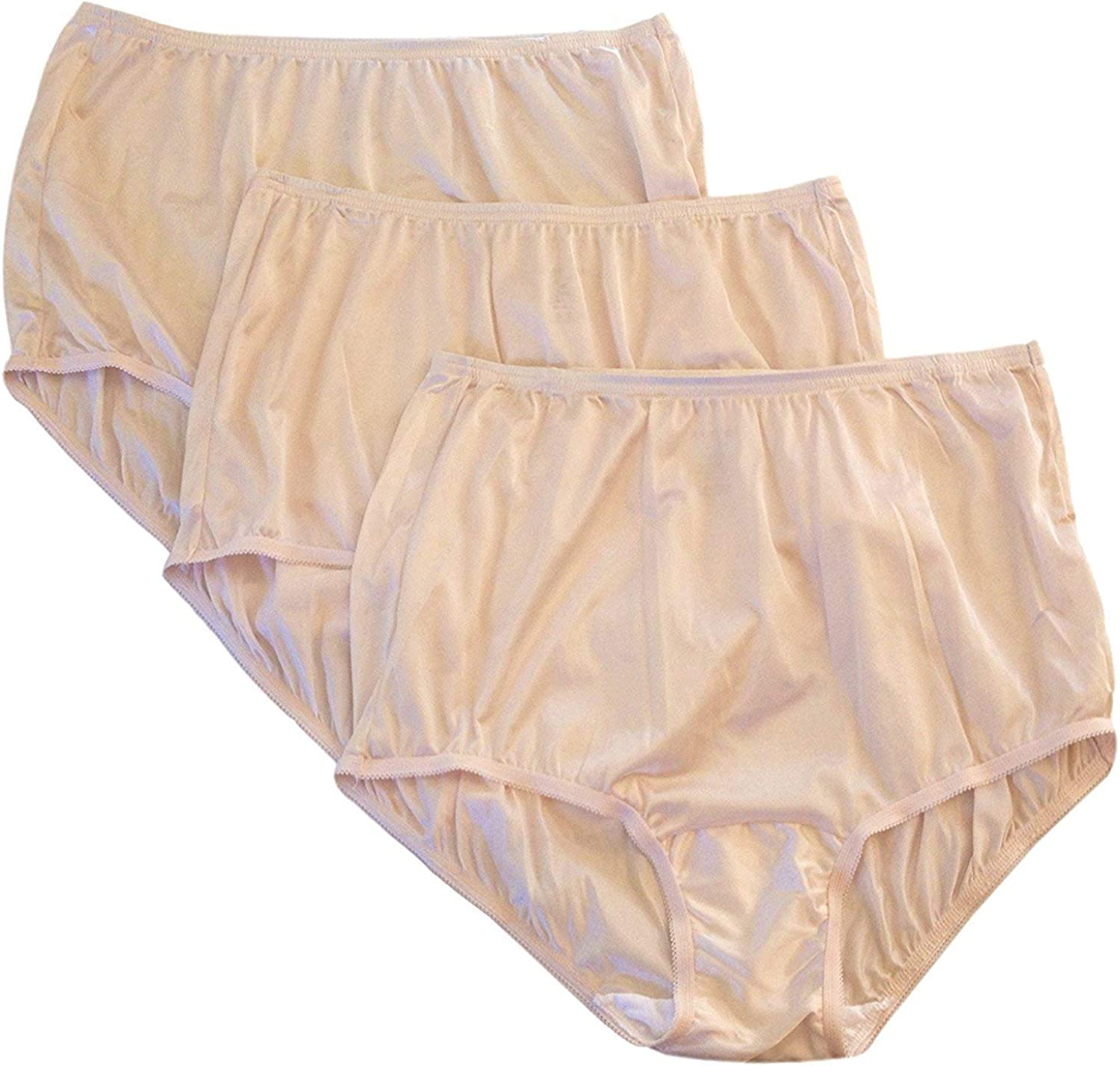 Vanity Fair Classic Ravissant Tailored Brief - Pack of 3 - 15712 at  Women's Clothing store