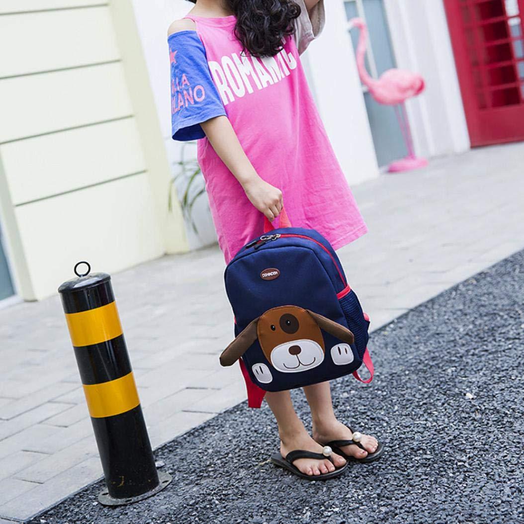 SOMESUN Bimbo Per Bambina Zaino Del Fumetto Modello