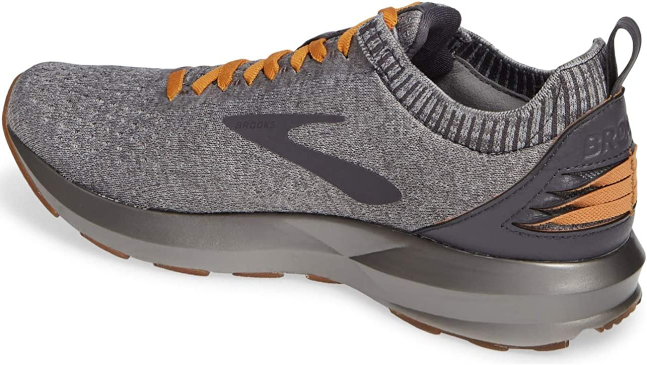 Brooks Men's Levitate 2 Running Shoes Grey Grey Orcher