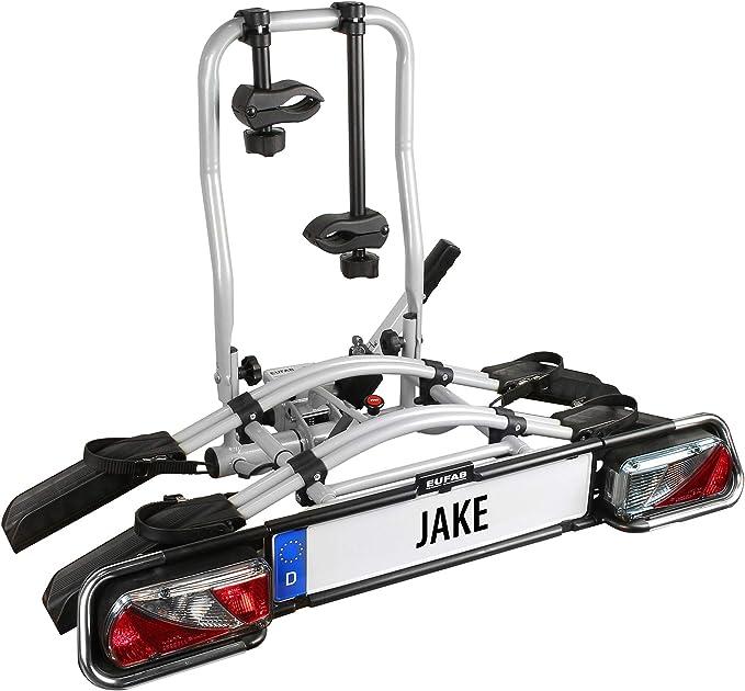 """EUFAB 11512 Auffahrschiene für Fahrradträger /""""Jake/"""""""