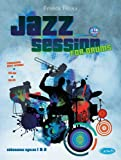 Jazz Session for Drums + 2cd