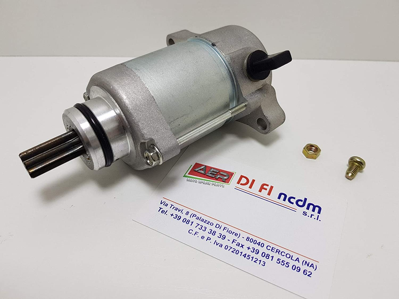 Motor arranque aprilia sxv rxv 450/ /550/de 11/