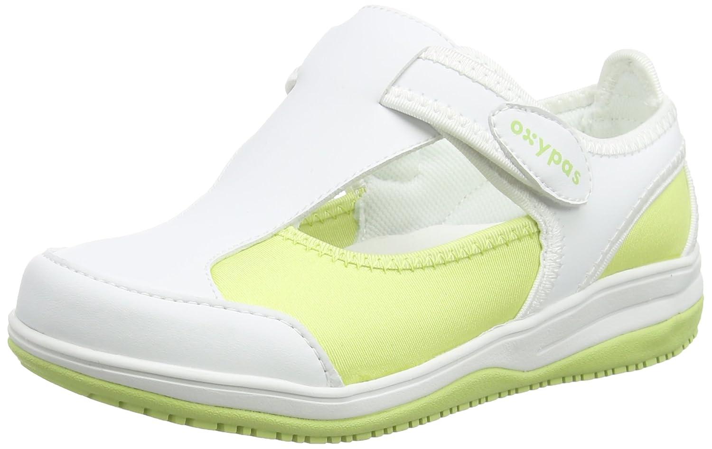 Oxypas Candy Chaussures (Lgn- de Light Travail pour Femme Green de (Lgn- Light Green) 3bf77e7 - shopssong.space