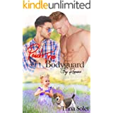 Peach Tree Bodyguard: Gay Romance