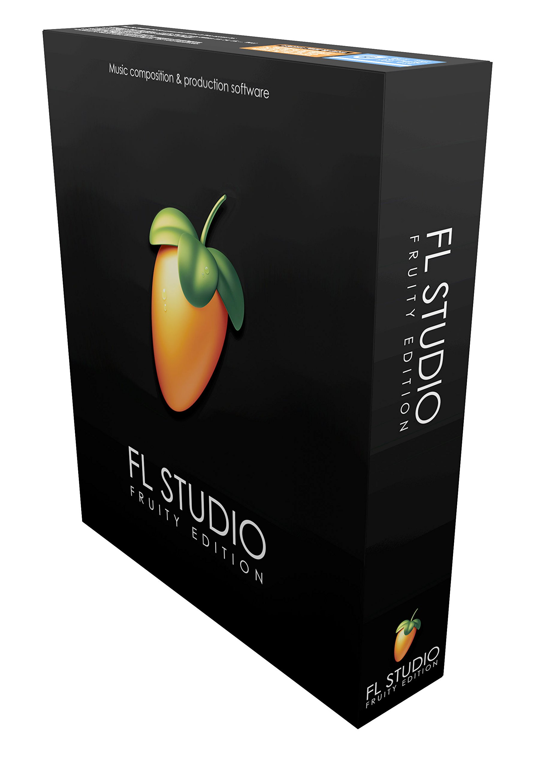 Image Line FL Studio Fruity Edition by Image-Line