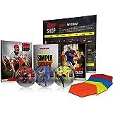 SHIFT SHOP - The 3-Week Rapid Rebuild DVD Workout Program