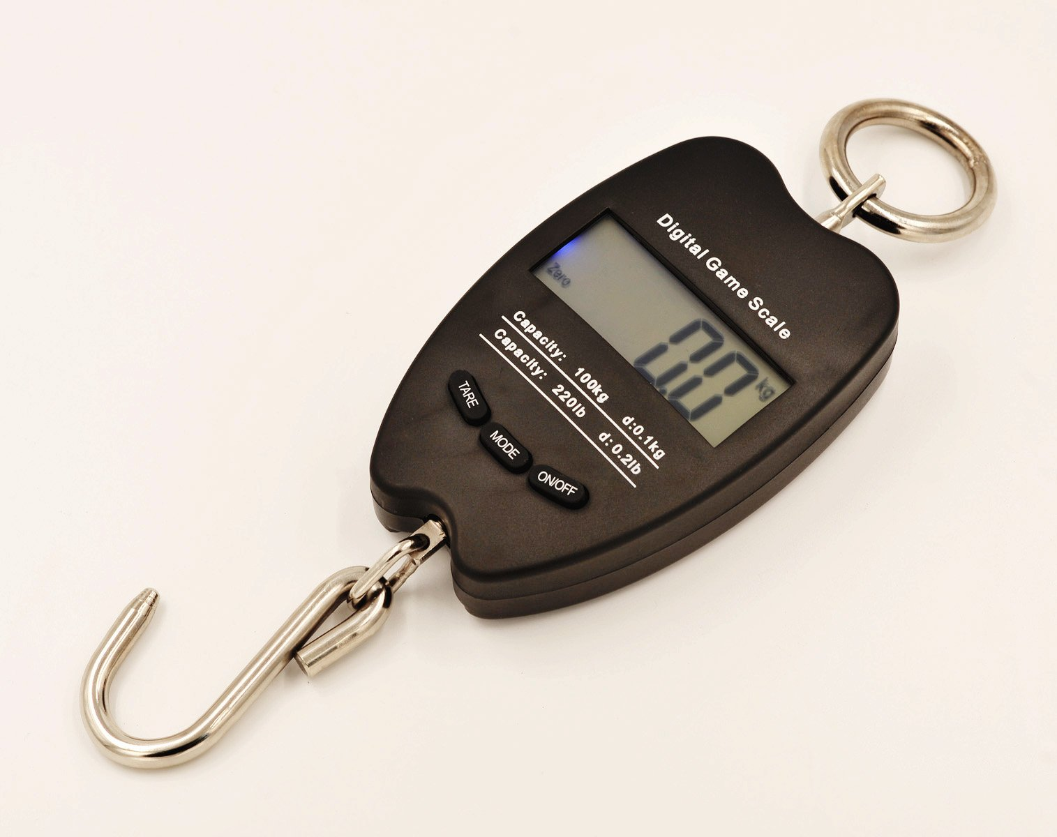 Hanging Scale, Up to 100Kg or 220lb
