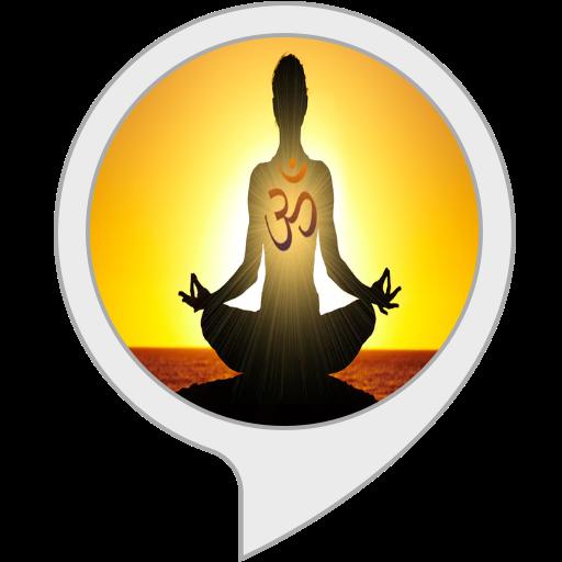 Meditation: Om Chanting 108 times