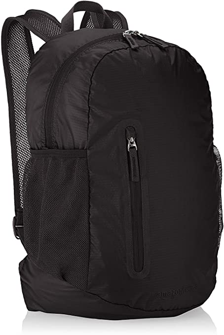 AmazonBasics Ultralight Packable Day Pack: Amazon.ca: Sports & Outdoors