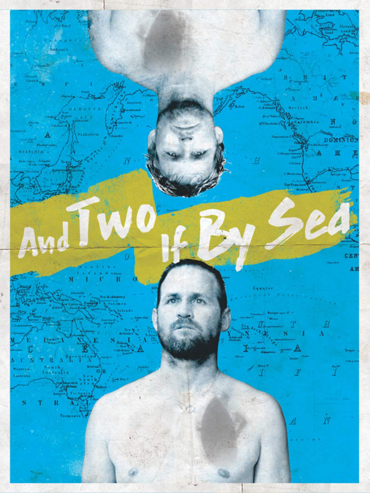 And Two If By Sea on Amazon Prime Video UK