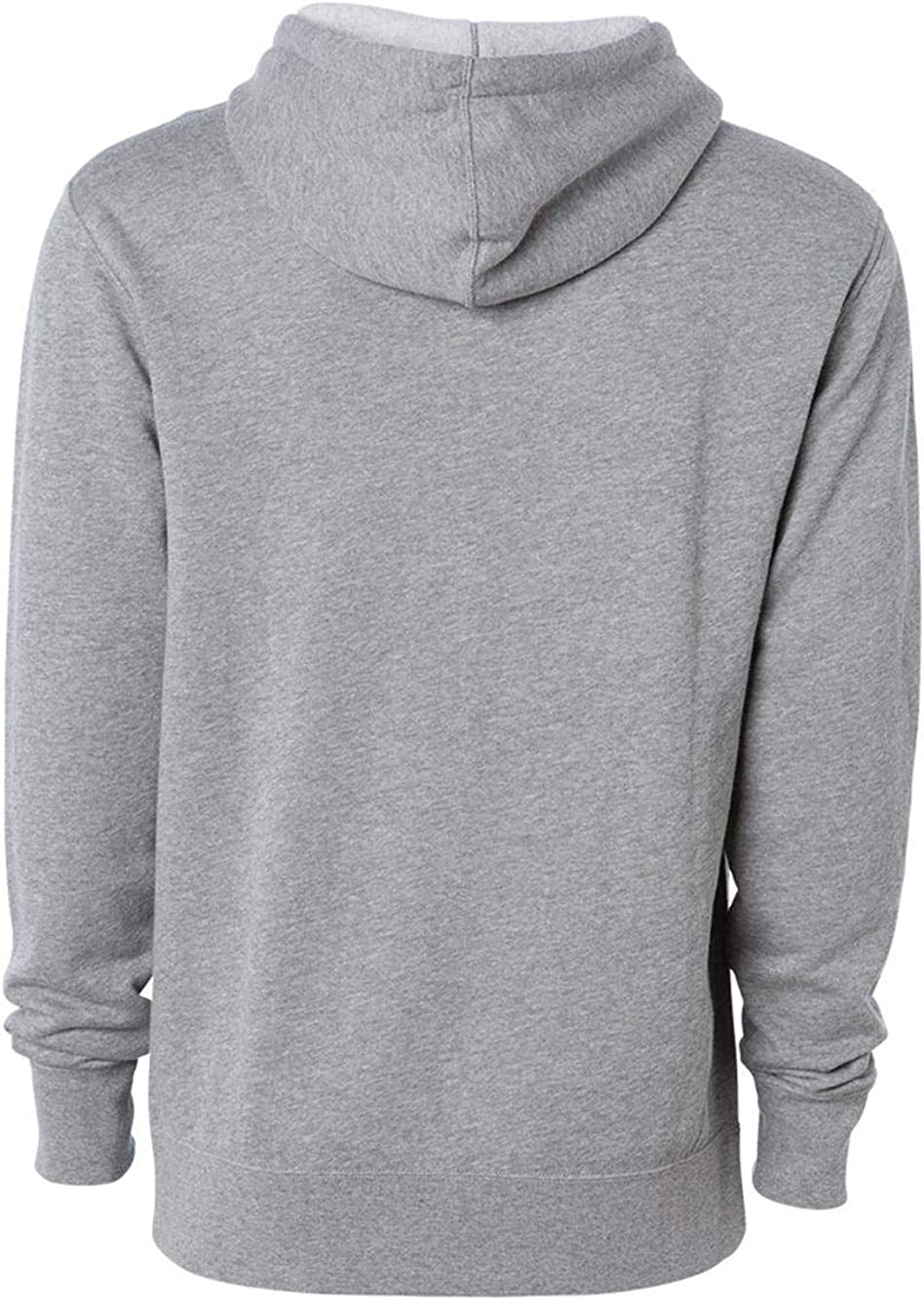 Independent Trading Co... Unisex Hooded Pullover AFX90UN