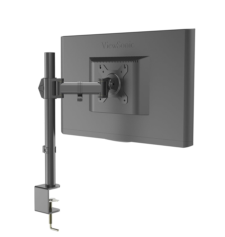HFTEK HF27DB Soporte para Monitor Desk Mount Bracket Soporte de Escritorio para Pantalla 13