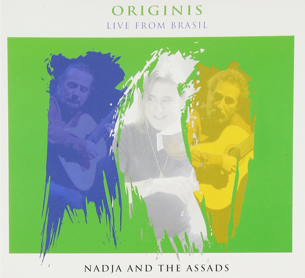 Originis: Live From Brasil by Nss Music