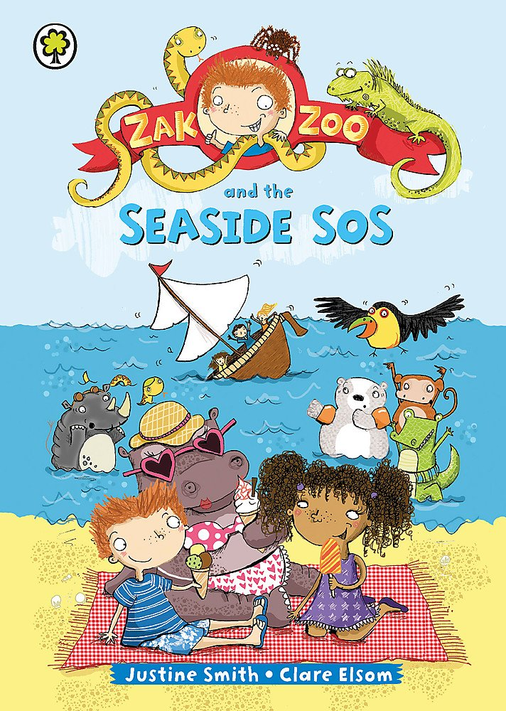 Download Zak Zoo and the Seaside SOS PDF