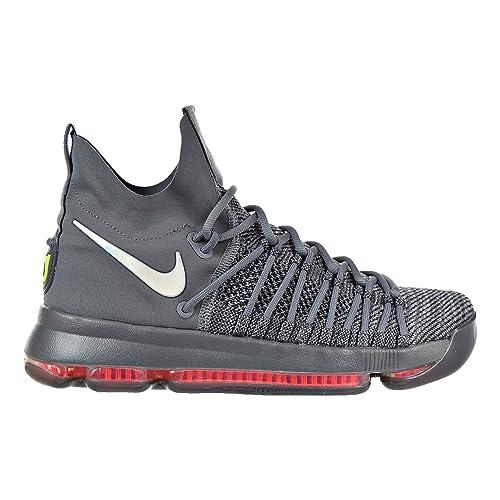 Zapatillas de baloncesto Nike Zoom KD 9 para hombre (10, Zoom KD 9 Elite