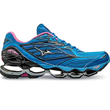 Mizuno WAVE PROPHECY 6 (W) Rose kKEA48A5oU