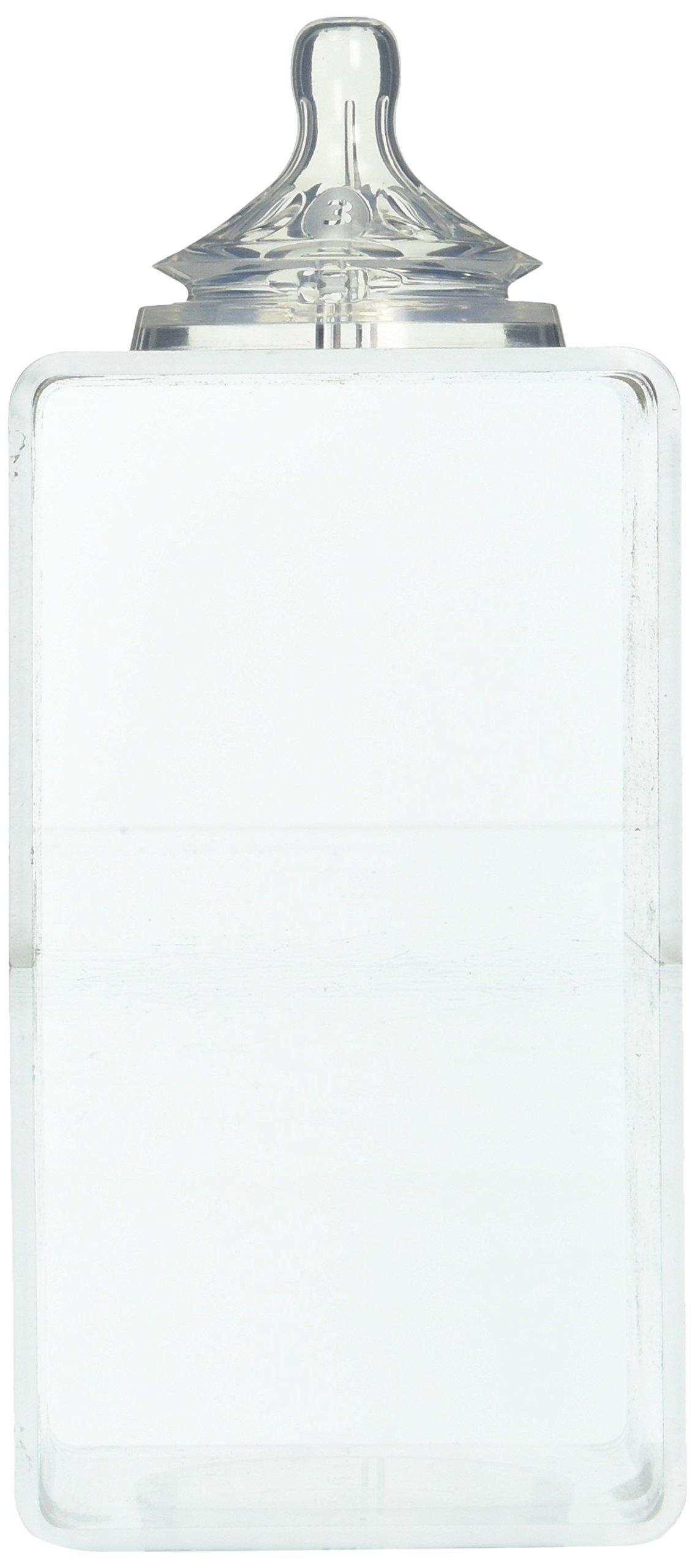 Philips Avent Natural Nipple Medium Flow - 6 Pack