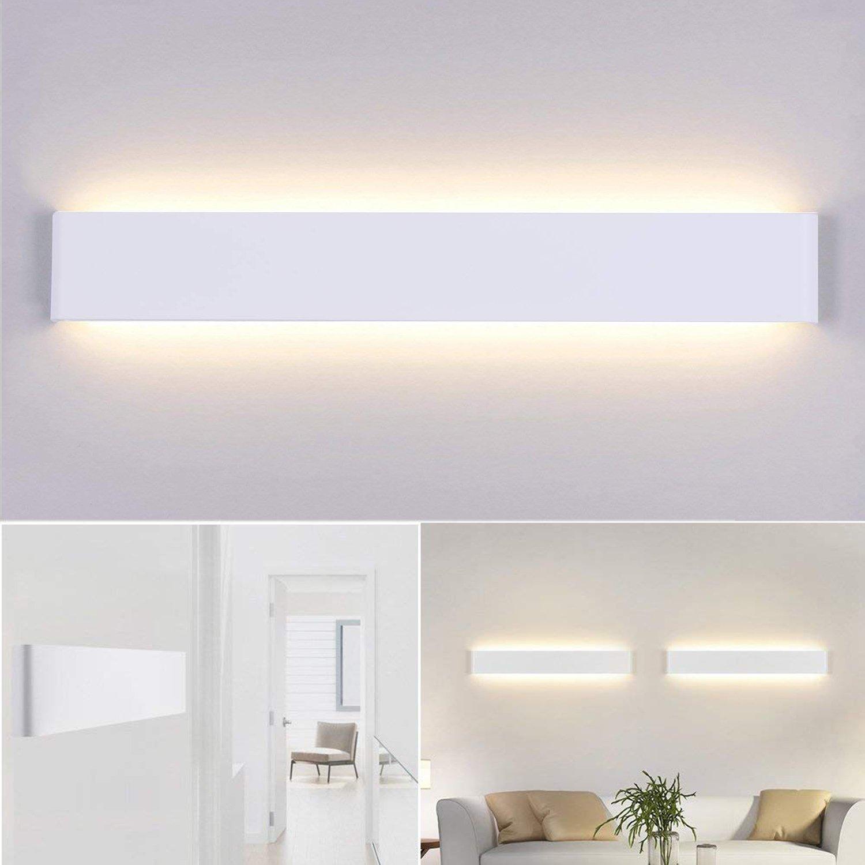m/áx con 2 focos giratorios y orientables Briloner Leuchten L/ámpara de techo 40 W 28.5 x 9.7 x 13 cm iluminaci/ón de sal/ón