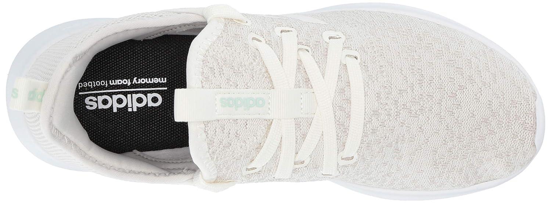 newest 1e235 55b26 Amazon.com  adidas Womens Cloudfoam Pure Running Shoe  Road