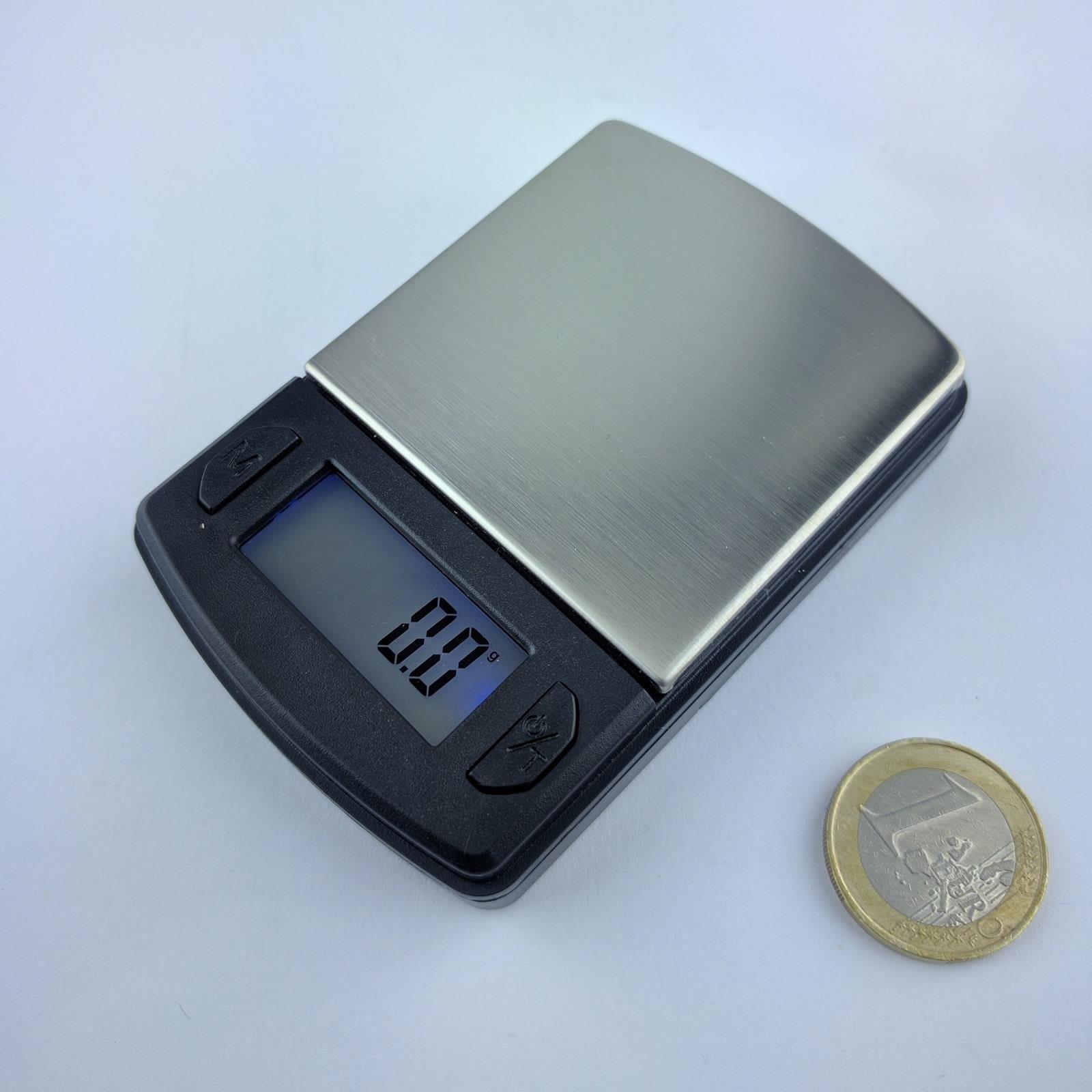 alimentation secteur ou piles avec bol Balance 0.1g-3kg garantie 10 ans PRO-SS