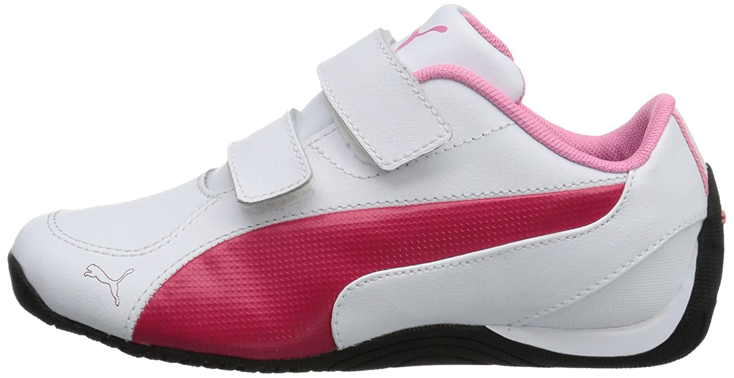 Puma Drift Cat 5 L V Kids, basket mixte enfant: Amazon.fr: Chaussures et  Sacs