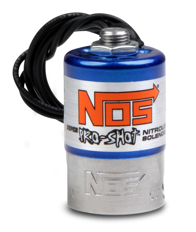 NOS 18045NOS Super Pro Shot Nitrous Solenoid