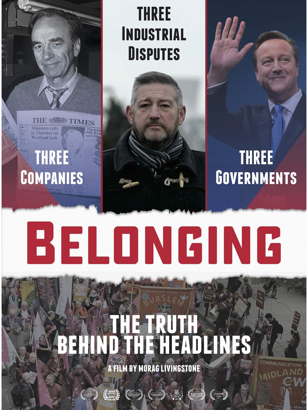 Belonging The Truth Behind the Headlines on Amazon Prime Video UK