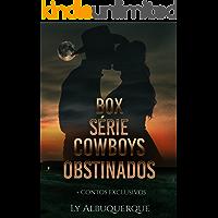 Cowboys Obstinados: Box- Série Completa + Extras