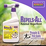 Bonide (BND240) - Repels-All Ready to Spray Animal Repellent (32 oz.)