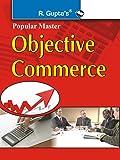 Objective Commerce price comparison at Flipkart, Amazon, Crossword, Uread, Bookadda, Landmark, Homeshop18