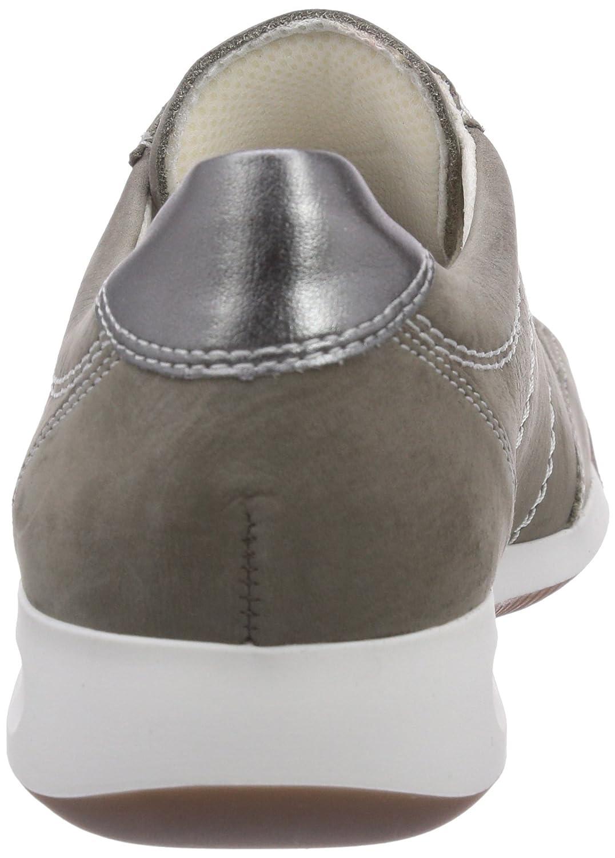 ara Rom - zapatos con cordones de cuero mujer: Amazon.es: Zapatos y complementos