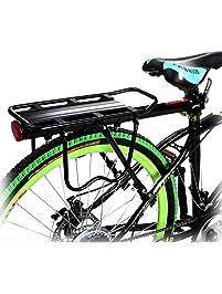 Bike Cargo Racks