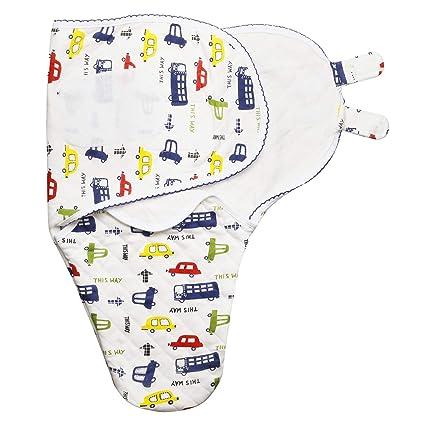 Buy New Born Premium Multipurpose Baby Swaddle Blanket Wrap For